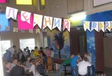 В Дзержинске открыли «Летний квартал»