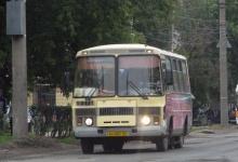 Работа автобусов Нижний Новгород - Дзержинск продлена до 2 часов ночи