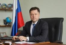 Сергей Попов вручил благодарственные письма членам городской организации инвалид