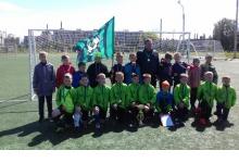 Юные дзержинские футболисты вернулись с победой из Нижнего Новгорода