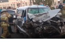 Пьяный водитель, устроивший ДТП в День города Дзержинска, арестован