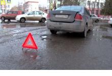 Дзержинск занимает 2 место по числу ДТП в Нижегородской области