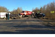 Невнимательность водителя привела к трагедии под Дзержинском