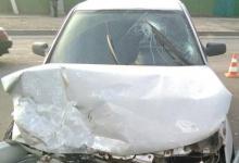 В Дзержинске пьяный водитель устроил ДТП