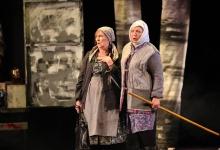 Театр драмы в Дзержинске закрыл сезон премьерой «Земля Эльзы»