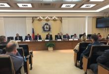 Глеб Никитин: «Необходимо обеспечить комфорт нижегородцев и прием гостей на высо