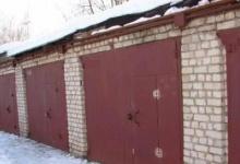 Алкогольная вечеринка в гараже в Дзержинске закончилась ограблением