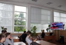 7 июня сотрудники отдела ГИБДД Управления МВД России по Дзержинску провели д