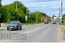 Какие дороги отремонтируют в Дзержинске на областные 70 миллионов рублей?