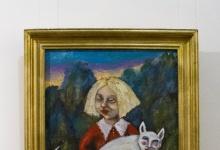 Выставка Петра Засухина откроется в Дзержинске