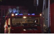 23 человека эвакуированы из горящего дома в Дзержинске