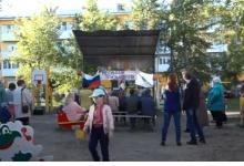 В Дзержинске призывников в армию провожали всем двором