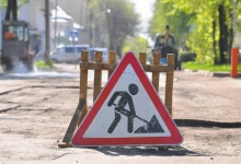 Подрядчик планирует начать ремонт Северного шоссе в Дзержинске