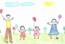 В Дзержинске прошел праздник для особенных детей