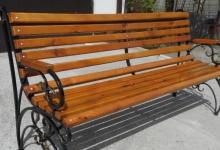 В Дзержинске у женщины украли сумку, пока она отдыхала на скамейке