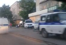 Из окна пятого этажа в Дзержинске упал мужчина