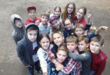 В Дзержинске продолжается реализация проекта «Дворовая практика». Программы расс