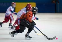 Юные хоккеисты Дзержинска выиграли турнир в Санкт-Петербурге