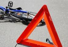 Водитель «Газели» сбил велосипедиста на тротуаре в Дзержинске