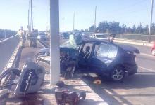 Смертельное ДТП произошло утром в Дзержинске