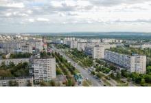 Дзержинск попал в рейтинг экологического благополучия в городах России