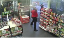 Грабителя мини-маркета поймали через 4 месяца