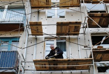 В Дзержинске произошли позитивные изменения в проведении капремонта домов
