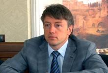 Заместитель главы администрации города Дзержинска Павел Воронин претендует на по