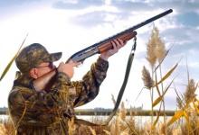 В Дзержинске открывается сезон охоты на полевую, степную и боровую дичь