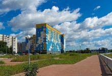 """Веселый праздник """"Лето в городе"""" пройдет на набережной Дзержинска"""