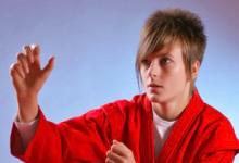 Самбистка из Дзержинска стала трехкратной чемпионкой мира
