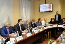 Глеб Никитин пообещал включить предложения бизнес-сообщества в Стратегию развити