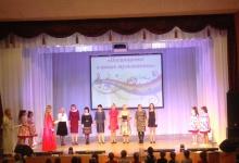 Во Дворце детского творчества в Дзержинске прошел праздник  в Музыкальной студи