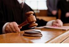 В Дзержинский городской суд поступило уголовное дело в отношении гражданки П. Он