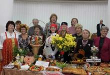 Дворец правосудия на понедельник В Дзержинске прошел конкурс «Клуб веселых пенси