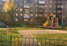 По просьбе жителей Дзержинска депутат гордумы Михаил Орлов установил игровой ко