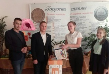 Студенты Дзержинского филиала РАНХиГС провели акцию по сбору пластиковых крышек