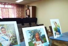 В Доме Книги в Дзержинске открылась выставка фоторабот о женском служении Господ