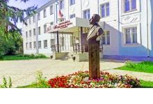 В Дзержинске, в центральной детской музыкальной школе № 1 имени Скрябина открыла