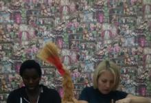 Международный мастер-класс прошел в мастерской «Моя морковь» в Дзержинске