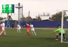 Дзержинский «Уран» поспорит за медали чемпионата Нижегородской области по футбол