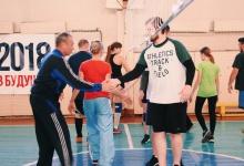 В Дзержинском филиале РАНХиГС прошел отборочный тур соревнований по волейболу в