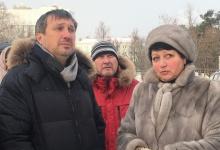 Глава  города Иван Носков провел очередное выездное совещание по объектам городс