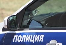 На Речном шоссе в Дзержинске задержали пьяного дальнобойщика из Подмосковья