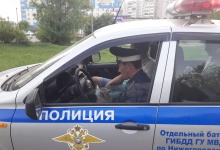 9 водителей задержаны пьяными за рулем в Дзержинске