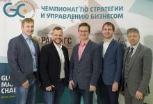 Команда из Дзержинска «Новый город» стала победителем первого «Кубка Волги» чемп