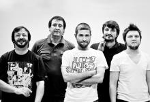 Группа «Сплин» впервые приедет в Дзержинск