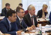 депутаты согласовали базовую ставку арендной платы на 2019 год
