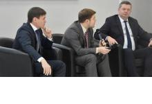 Директор Дзержинского филиала РАНХиГС принял участие в церемонии открытия междун