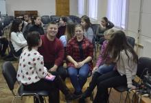 В Дзержинском филиале РАНХиГС прошла интеллектуальная игра «Брейн- Ринг», посвящ